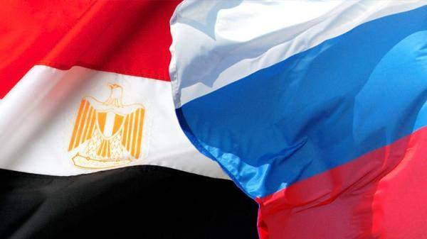 السفير المصري ينفي استئناف الطيران بين روسيا ومصر