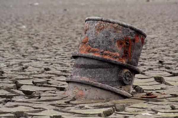 حرب الشيوخ والصخري