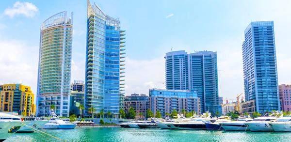 معدّل إشغال الفنادق في بيروت عند 68.7% في آب 2017