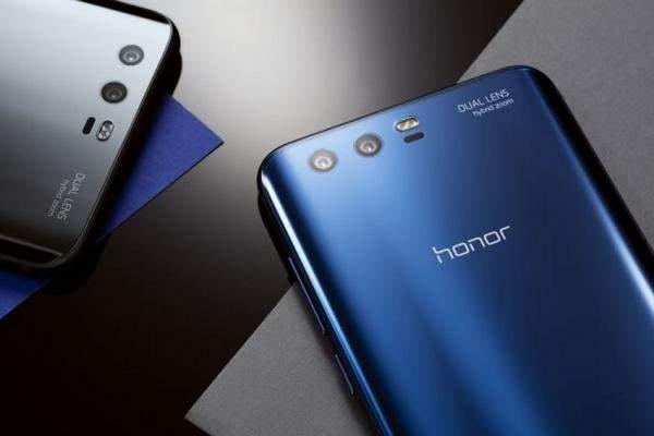 """""""شارب"""" تطلق هاتفها المتفوق و""""Honor 9"""" يأتي بثلاثة ألوان مختلفة جديدة!"""