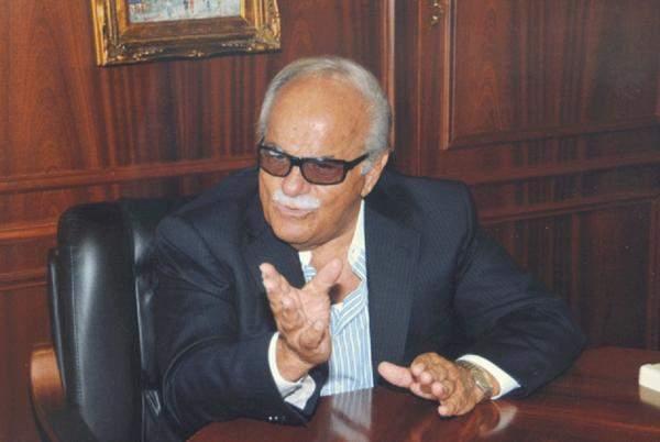 خياط: نحن مقبلون على أيام جيدة إقتصادياً...لكن نحتاج إلى الدعم واستجماع القوى