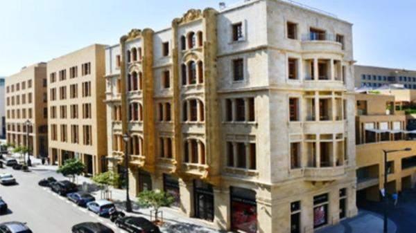 مشاريع المكاتب في لبنان تتقلص 13%