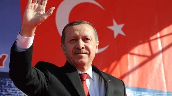تركيا: أردوغان يحذر شركاتتنقيبالغازفي المنطقة البحرية الواقعة قبالةسواحل قبرص