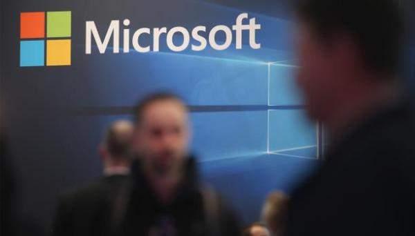"""""""مايكروسوفت"""" تعتزم طرح ميزة """"القفل الحيوي"""" في """"ويندوز 10"""""""