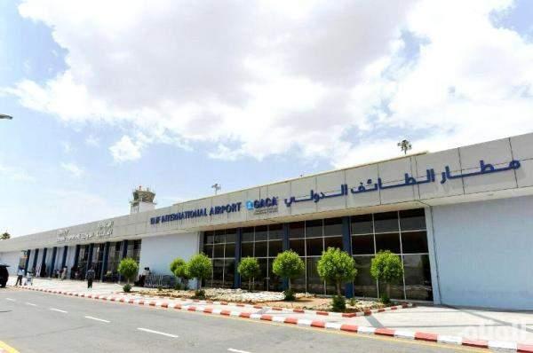 السعودية: مطار الطائف الدولي يسجل رقما قياسيا في تاريخه عند 1.221 مليون مسافر