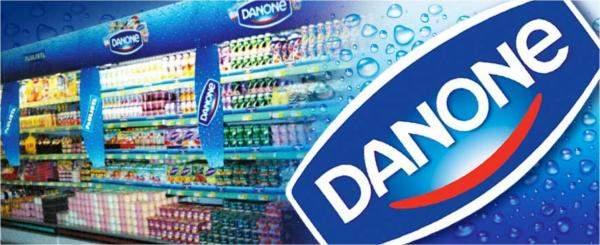 """شركة """"دانون"""" العالمية أمام القضاء اللبناني لهذا السبب!"""