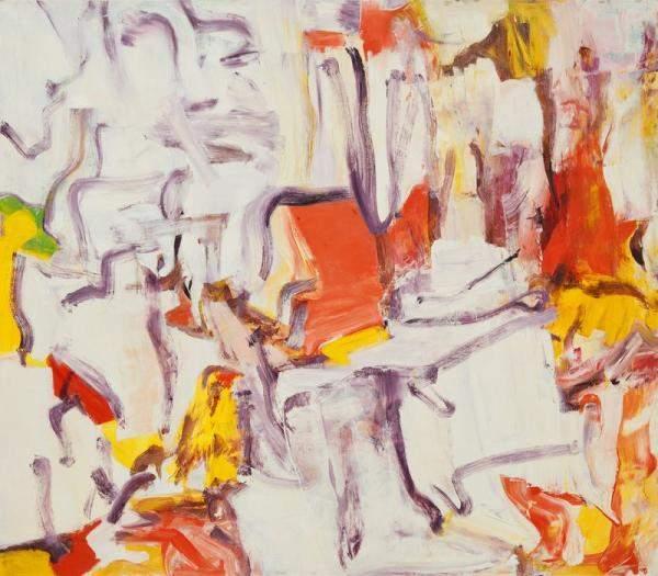 """بيع لوحة للرسام العالمي """"باسكيه"""" بـ110.5 مليون دولار أميركي"""