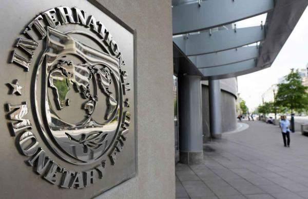 صندوق النقد: كفةالمخاطر السلبية للاقتصاد العالمي أرجح على المدى المتوسط
