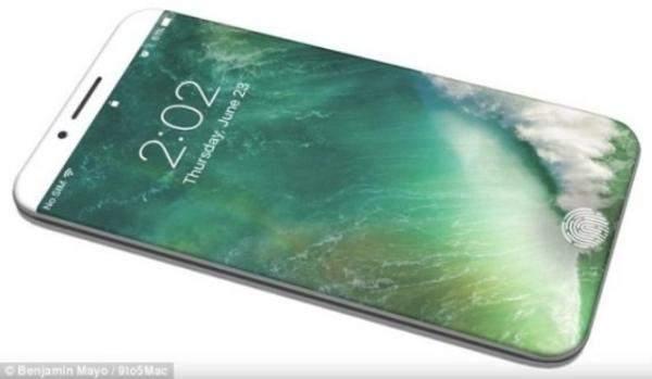 """أغلى هواتف آبل """"آيفون 8"""": لن يكون بهذا الاسم.. وهذه مميزاته!"""