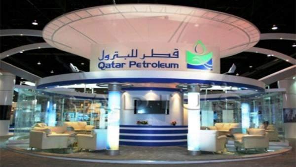 """اتفاقية امتياز بين """"قطر للبترول"""" وشركة بترول أبوظبي منذ بدء الحصار"""