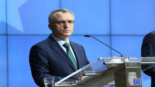 وزير المالية التركي: حصيلة الخصخصة 5.8 مليار ليرة في النصف الأول