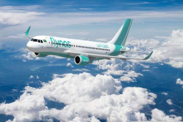 """طيران """"ناس"""" تستكمل اتفاقاً مع """"إيرباص"""" بـ8.6 مليار دولار"""