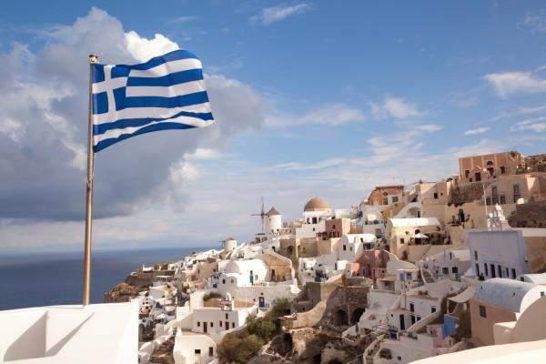 اليونان تطرح سندات مدتها عام وبقيمة مليار دولار في أسواق المال