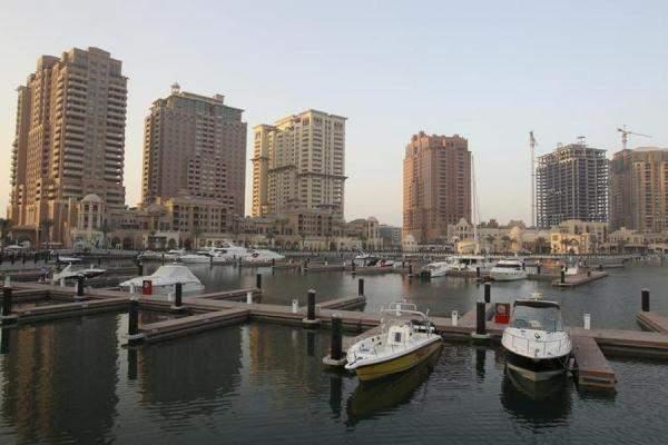 قطر: البدء بالمرحلة الثانية لتطوير ميناء الوكرة مطلع 2018