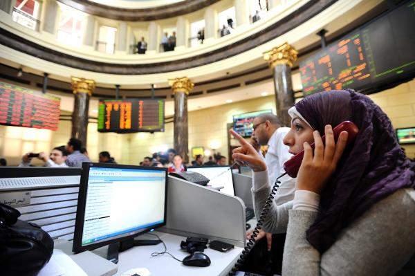 تراجع بورصة مصر بنسبة 0.53% إلى مستوى 13023.49 نقطة