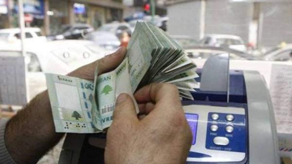 المؤشّرات النقديّة تتراجع خلال الأسبوع الأخير من كانون الثاني الماضي