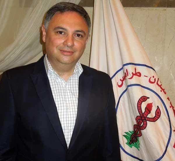 نقيب الأطباء شمالا: الخدمات الصحية التي نقدمها بعكار من الأهم على مستوى لبنان
