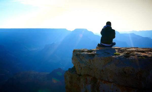 إليكم 5 طرق لتعزيز تقدير الذات!!