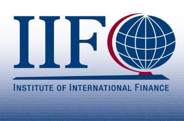 معهد التمويل الدولي يتوقع نمو الاقتصاد العالمي 3.5% في 2018