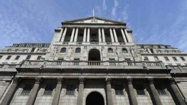 إيران تحاول إقناع بنك إنكلترا بفتح حسابات مقاصة