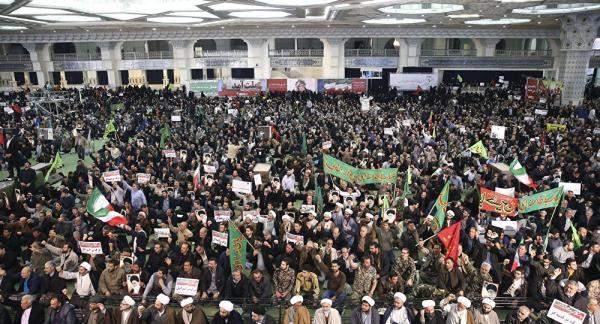 احتجاجات ايران.... ثورة الجياع ترفع اسعار النفط الى مستوى قياسي وهل ستلامس اسعار النفط حدود الـ 100 دولار للبرميل ؟