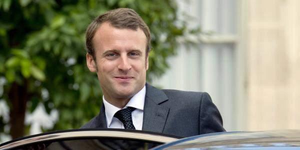 ماكرون: فرنسا وقطر توقعان صفقات بقيمة 12 مليار يورو