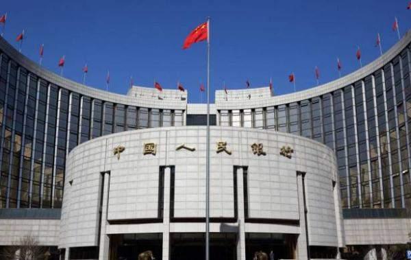 """""""البنك المركزي الصيني"""" يرفع معدل الفائدة بواقع خمس نقاط"""