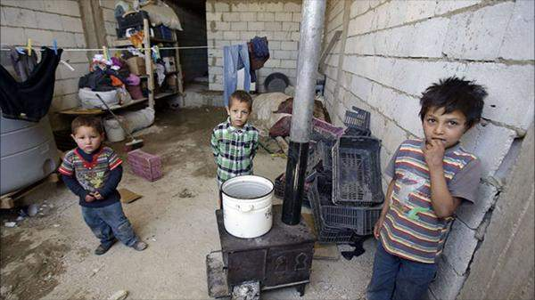 النازحون والكهرباء: عشوائية وخسائر بالمليارات وغياب دولي تام
