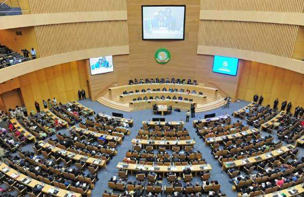 الإتحاد الإفريقي دعا الدول الأعضاء للتوقيع على صندوق النقد الإفريقي