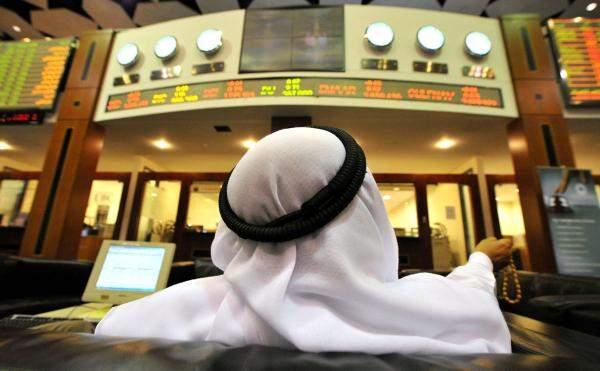 تراجع بورصة دبي بنسبة 0.09% إلى مستوى 3721.62 نقطة