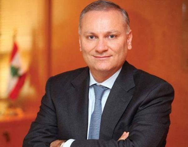 سعد الأزهري: نعيش ضغوطات اقتصادية تقتضي ابقاء رياض سلامة في موقعه