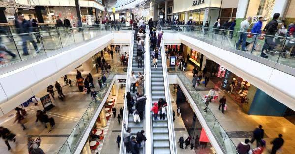 تحسن مبيعات التجزئة في الولايات المتحدة خلال آذار