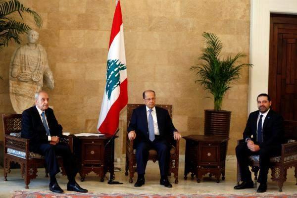 استقالة الحريري تصيب الإقتصاد بصدمة ومؤسسات التصنيف: الإقتصاد اللبناني في خطر