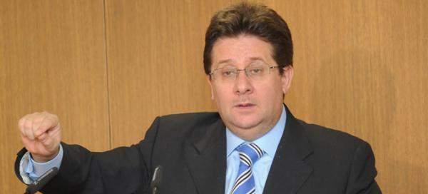 كنعان: قانون العقوبات الأميركي تحد كبير للبنان ونظامه المالي