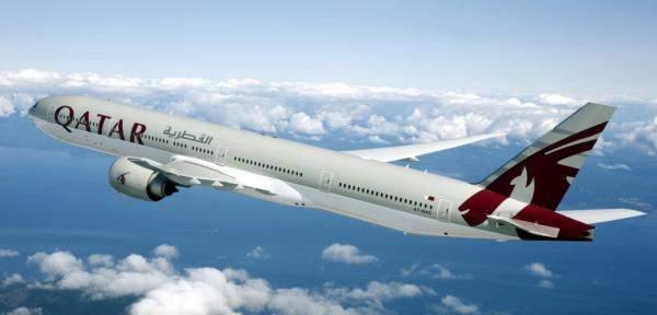 الخطوط الجوية القطرية تدشن أولى رحلاتها لأنطاكيا التركية