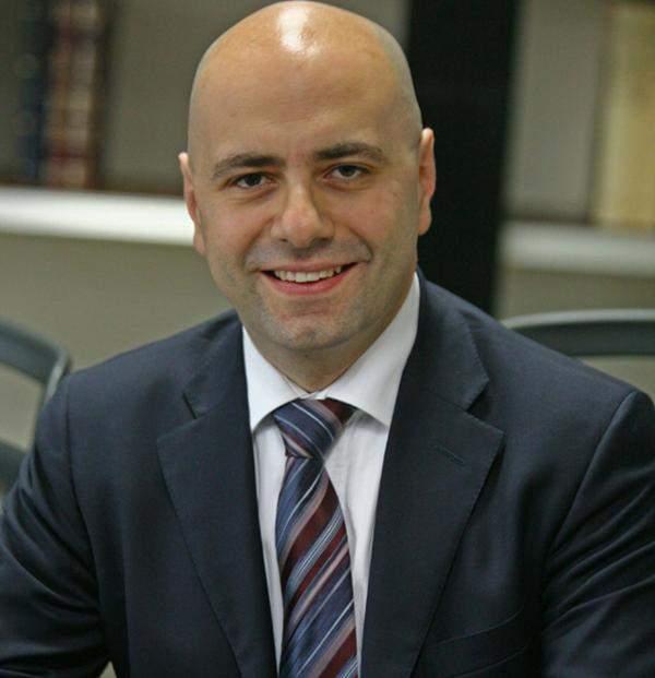 حاصباني: النظام الإستشفائي الشامل يجب أن يكون موجوداً في لبنان