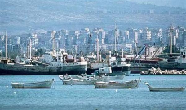 حركة مرفأ طرابلس تتحسّن بنسبة 1.64% خلال 2016
