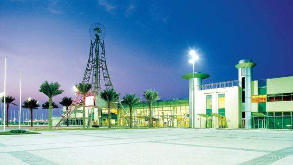 معرض الشرق الأوسط للاستثمار العقاري ينطلق غدا في إكسبو الشارقة