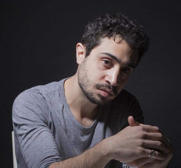 رالف المصري: أحب السيطرة على كل جوانب عملي لذلك لا أحصل على الكثير من الوقت لحياتي الشخصية