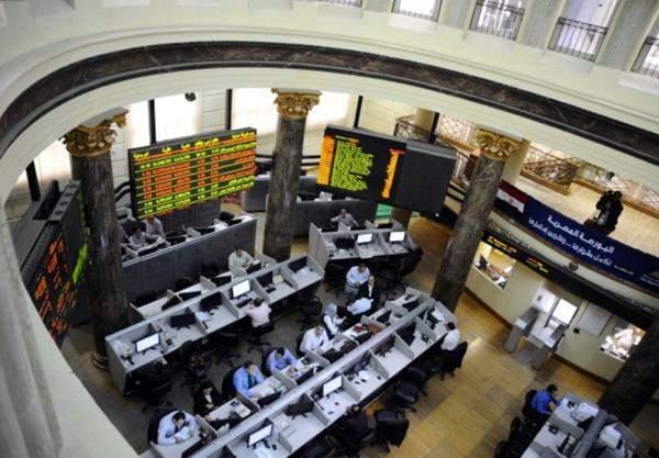تراجع جماعي لمؤشرات البورصة المصرية بمستهل تعاملات اليوم