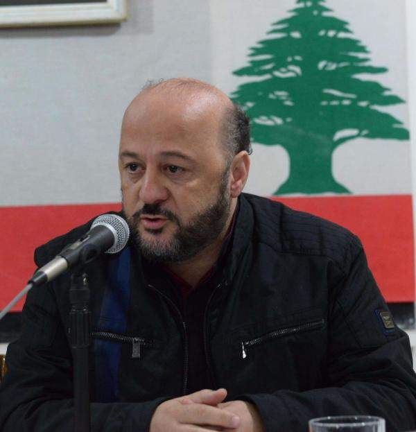 الرياشي: مجلس الوزراء أقرّ تعيين المجلس الاقتصادي الاجتماعي
