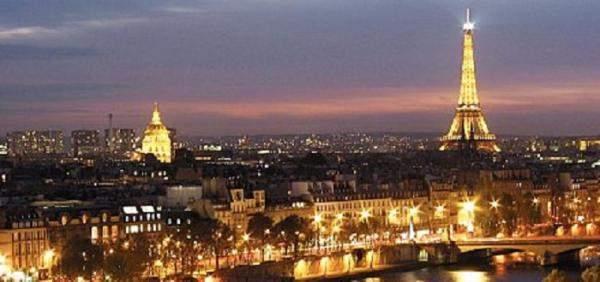 غريفو: باريس ستتفوق على لندن كمركز مالي بارز