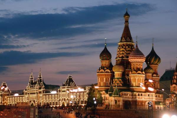 صندوق النقد يرفع توقعاته لنمو اقتصاد روسيا إلى 1.4% في 2017