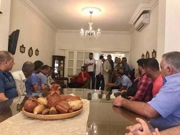 حبيش يعلن افتتاح الدوائر العقارية في عكّار