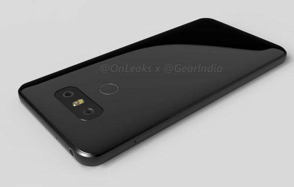 """LG G6"" مقاوم للماء وللغبار..و""Meizu"" تطرح هاتفها الذكي ""Meizu M5S"""