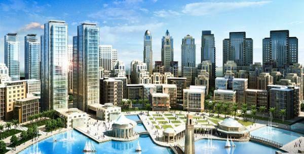 السعوديون يتملكون 1100 قطعة أرض في عجمان