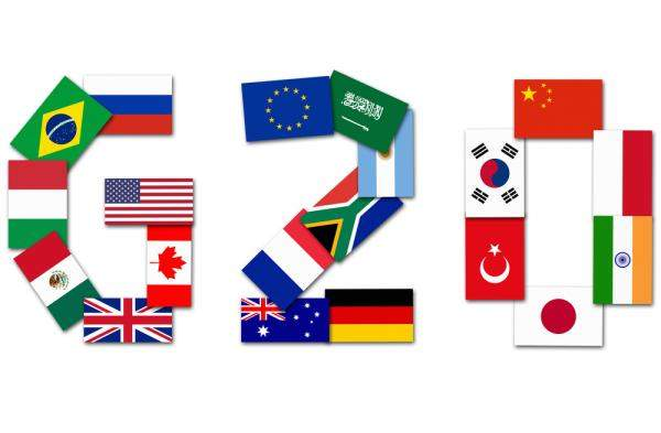 القادة الماليون لمجموعة العشرين: نتعهدبمكافحة الممارسات التجارية غير العادلة