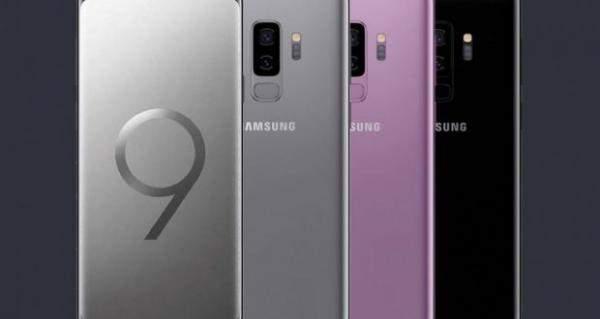 """iFixit"": هاتف ""غالاكسي S9+"" صعب التصليح"