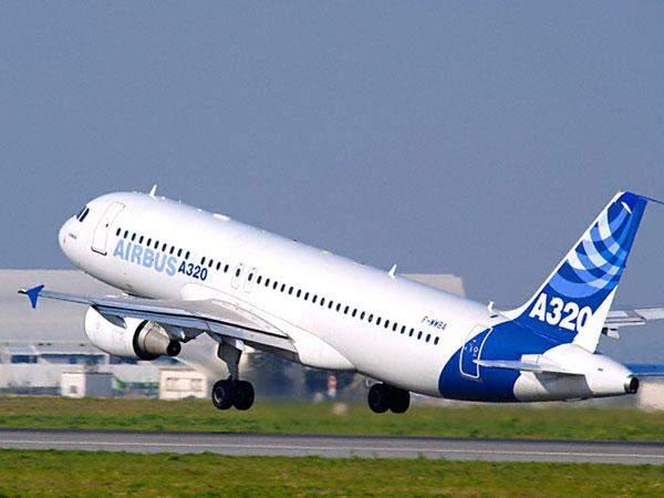 """""""إيرباص"""" تسجل طلبية بيع 98 طائرة لـ""""إيران اير"""" رسمياً"""