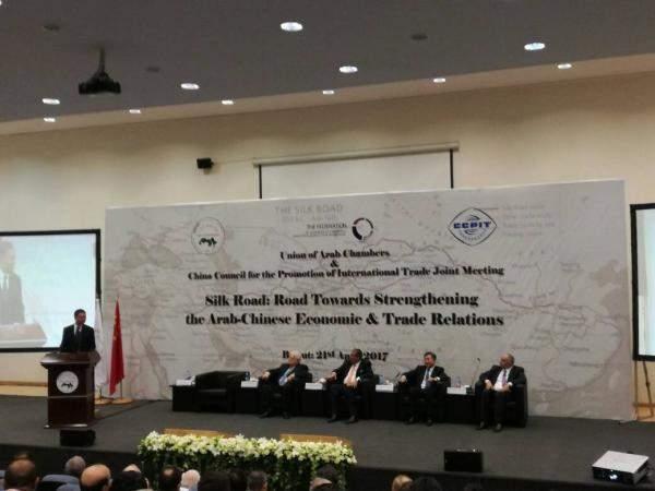 القصار: استراتيجية طريق الحرير هي نقطة تحول في الاقتصاد العالمي الجديد